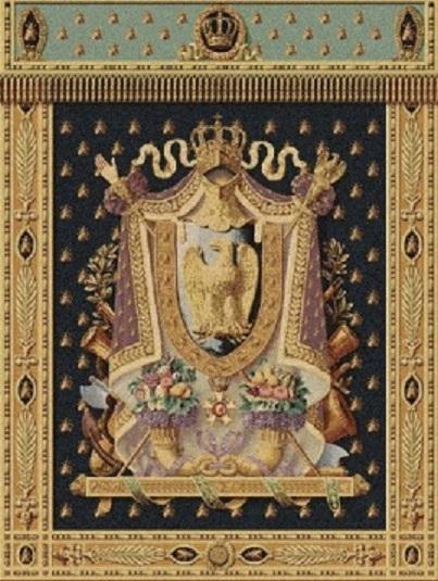 Les Armoiries de Napoléon